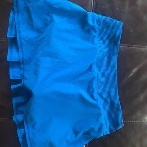 Pacesetter skirt size 4